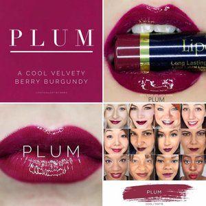 LipSense - Plum